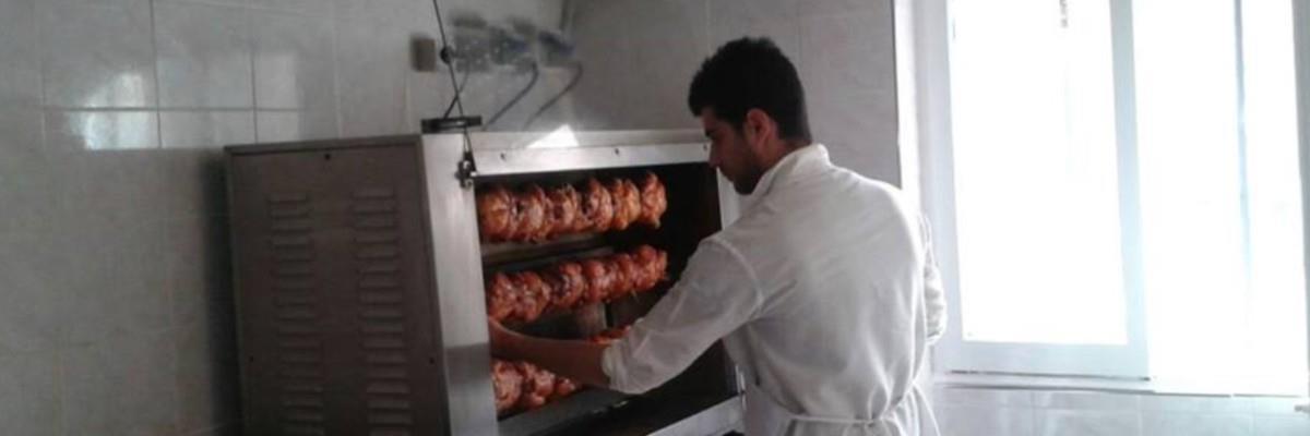 Macelleria Contini Carni di Alberto e Giorgio Contini | Olmedo