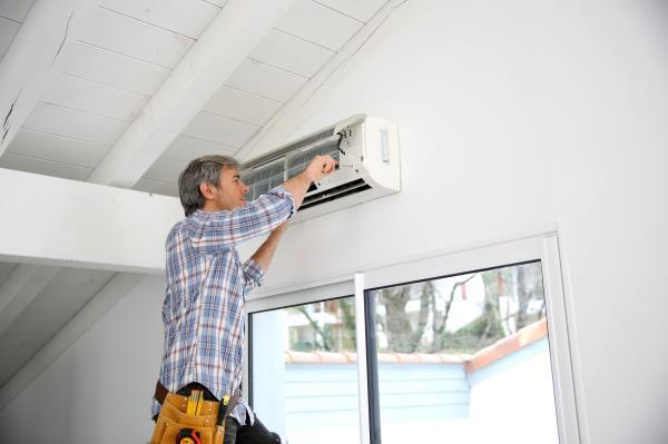 impianti di climatizzazione go