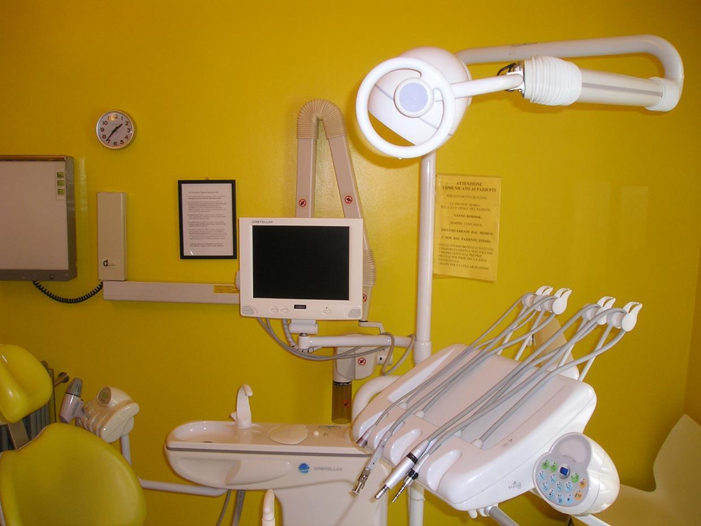 terapie e trattamenti studio eberli clini