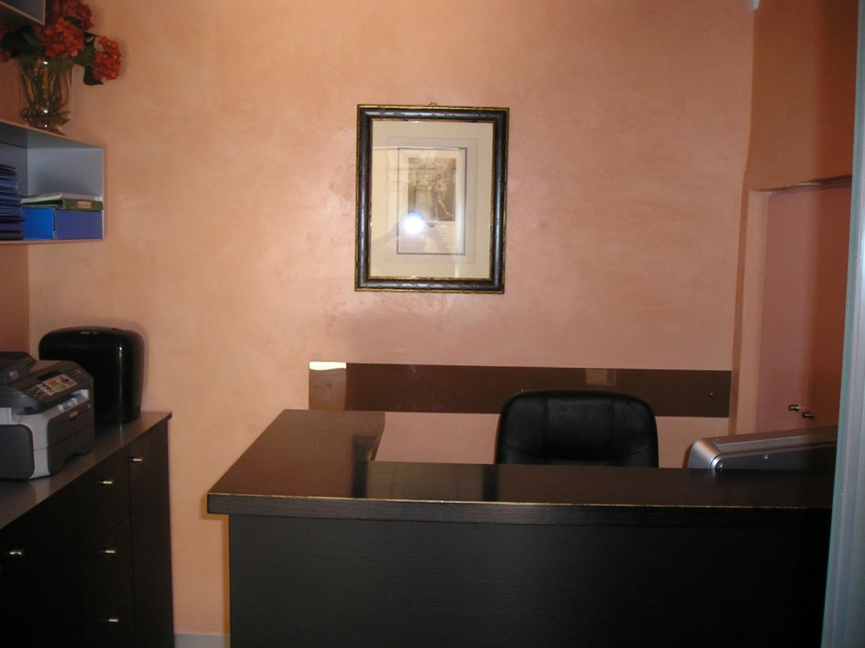 studio dentistico Eberli Clini