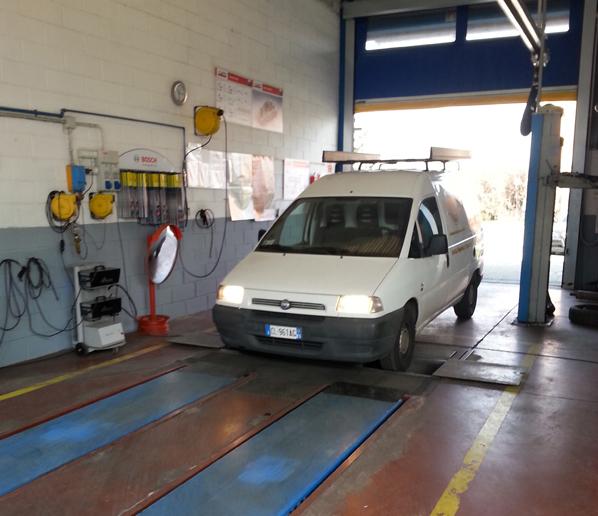 centro revisioni automaster bagnolo mella brescia