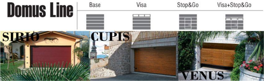 portoni residenziali Ascoli Piceno