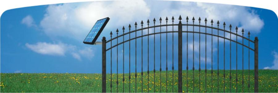 Sistemi di alimentazione ad energia solare