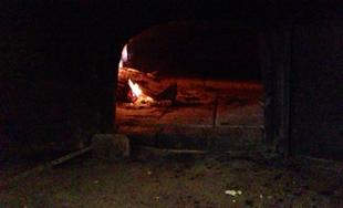 Pizzeria a legna Ferrara