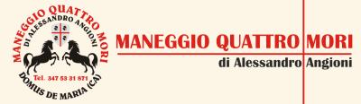 quattro mori Cagliari