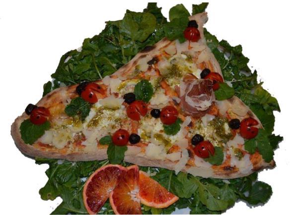Pizzeria buseto palizzolo trapani