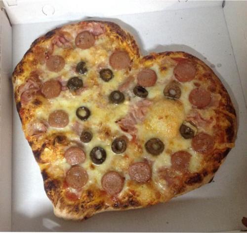 pizza trapani