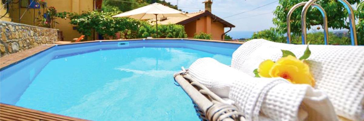Bed & Breakfast Sanremo Imperia | vacanze in Bed & Breakfast Sanremo Imperia | B&B Cà di Pigai Sanremo (Imperia)