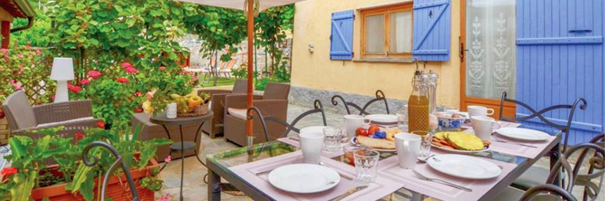 B&B Sanremo Imperia | Bed & Breakfast Sanremo Imperia | Offerta Pernottamento e soggiorno a Sanremo