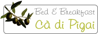 Bed & Breakfast Ca di Pigai Sanremo San Remo Imperia