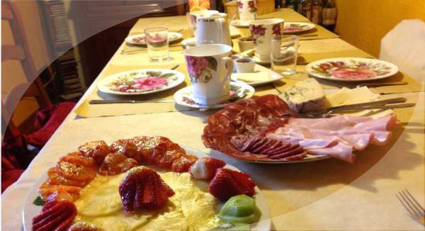 vacanze in Bed & Breakfast Sanremo (Imperia) - Pernottamento con prima colazione
