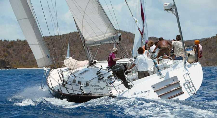 Gite in Barca a Vela Sanremo (Imperia) | Vacanze in Barca a Vela Sanremo Imperia Costa Azzurra Isole