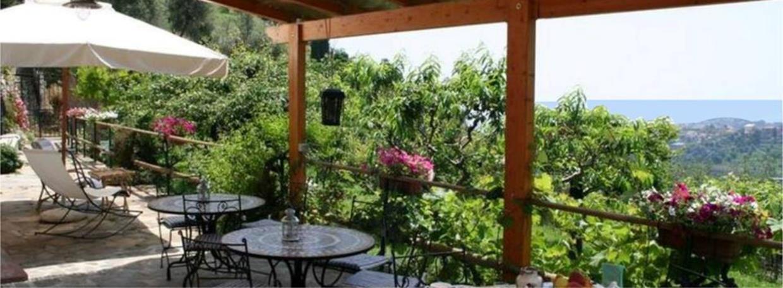 Bed & Breakfast Cà di Pigai Sanremo (Imperia) | Vacanze in B&B Sanremo Riviera dei Fiori