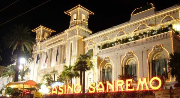 Sanremo (Imperia) la città dei Fiori | Prenota Vacanze a Sanremo in B&B