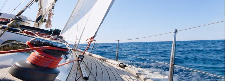 Gite in Barca a Vela partenza Sanremo | Escursioni in Barca a Vela Sanremo Costa Azzurra Isole Porquerolles Isola Gallinara
