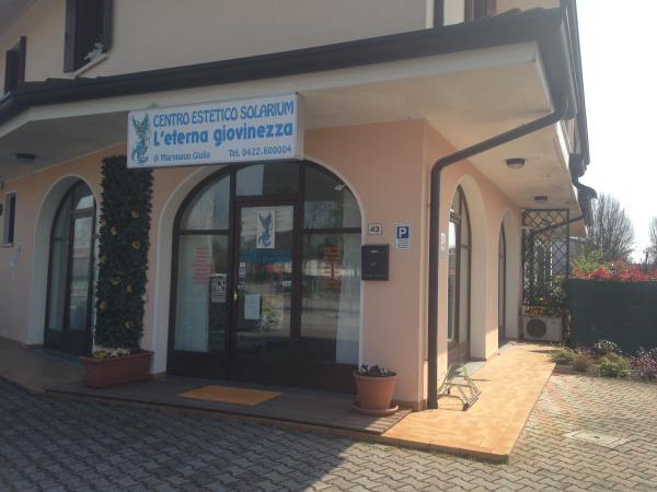 centro estetico Treviso