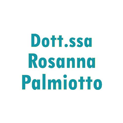 Dott.ssa Rosanna Palmiotto Udine