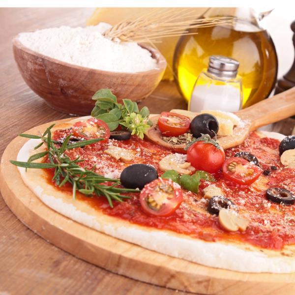 La Lucciola brandizzo pizza