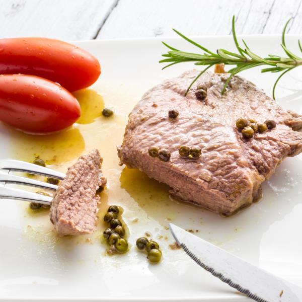 La Lucciola brandizzo carne