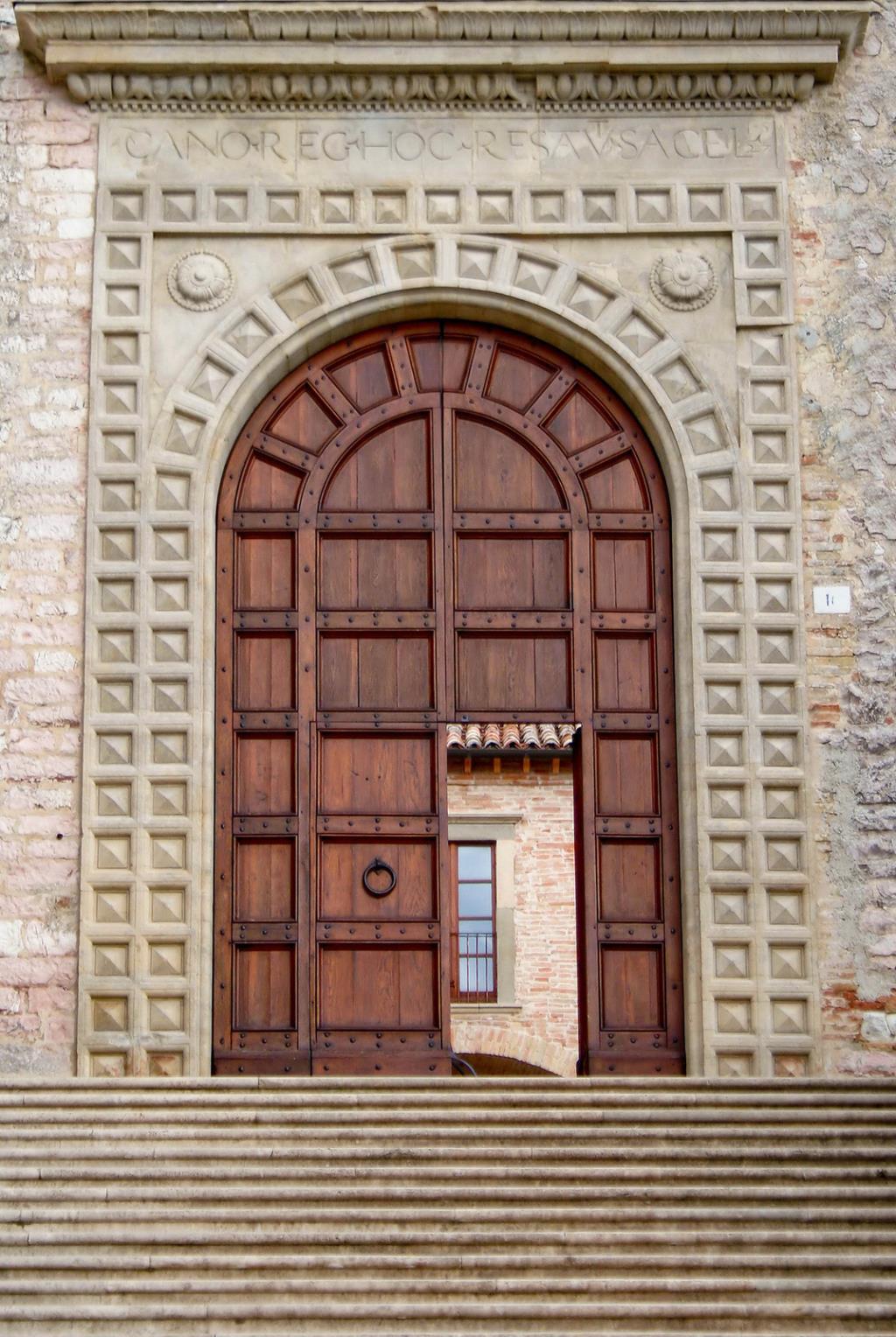 Guida NCC Turistica Umbria