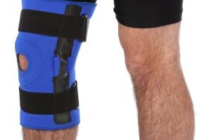 Riabilitazione da traumi sportivi ginocchio Parma