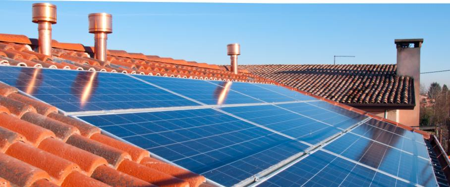 Impianti fotovoltaici batterie Parma