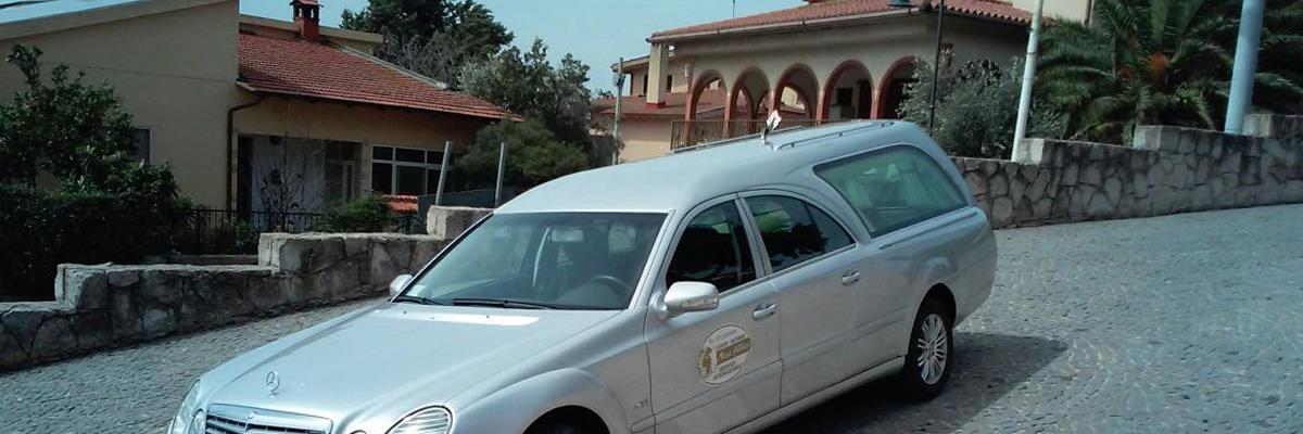 Agenzia funebre Cagliari