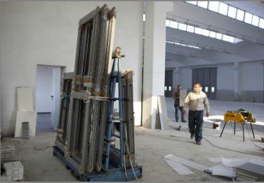 Installazione serramenti, porte interne, porte blindate, portoni sezionali Salsomaggiore Terme parma