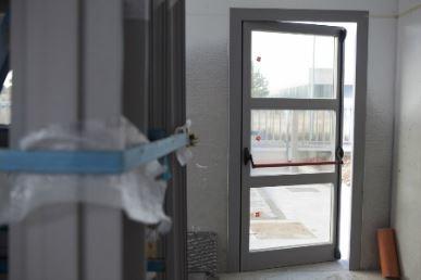 Vendita posa in opera installazione portoni sezionali, porte tagliafuoco, tapparelle Salsomaggiore Terme, Parma