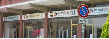 Vendita Tende da sole e serramenti Salsomaggiore Terme Parma