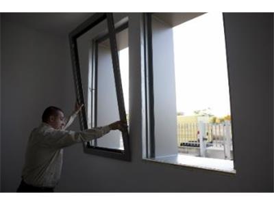 Installazione serramenti in alluminio pvc legno-alluminio Salsomaggiore Terme Parma