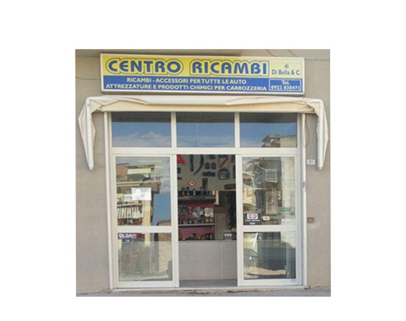 centro ricambi di bella canicatti agrigento