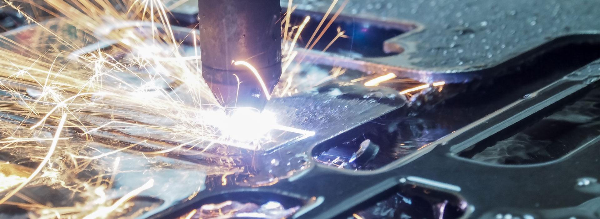produzione di particolari meccanici