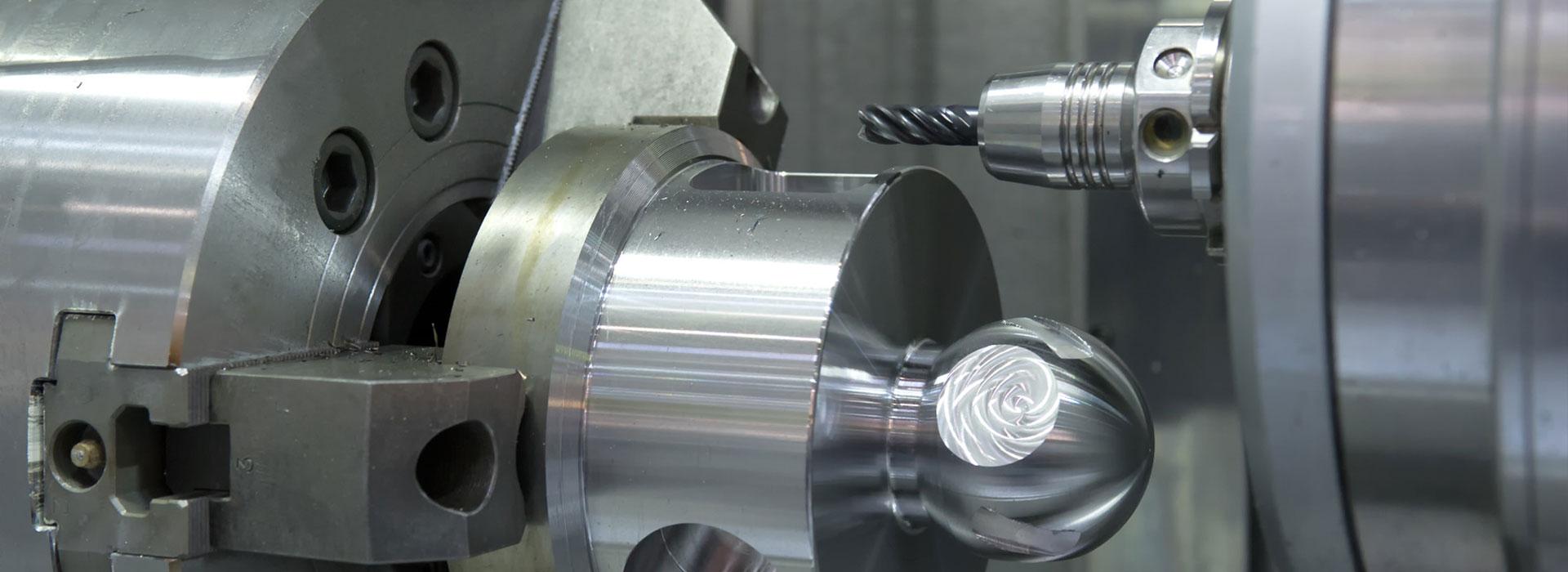 lavorazione acciaio e alluminio