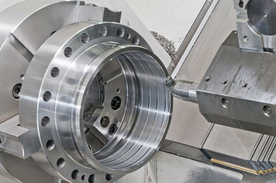 lavorazione acciaio e alluminio bs