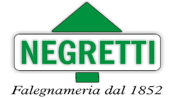 Falegnameria Negretti BS