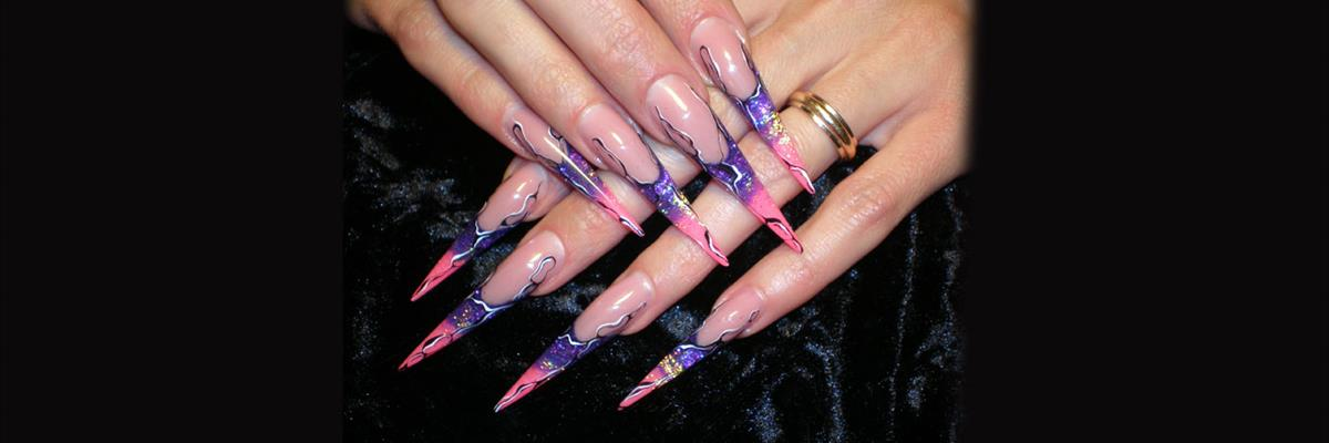 Servizi per unghie