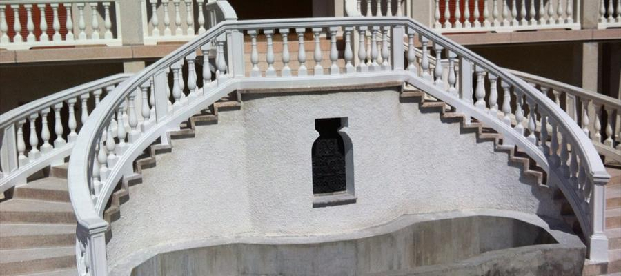 Manufatto cemento Piacenza