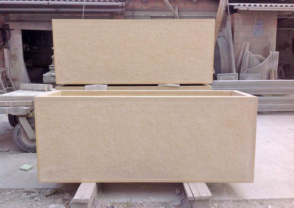 produzione manufatti cemento