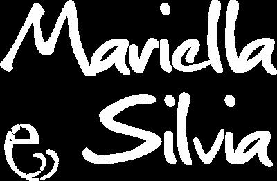 Mariella e Silvia