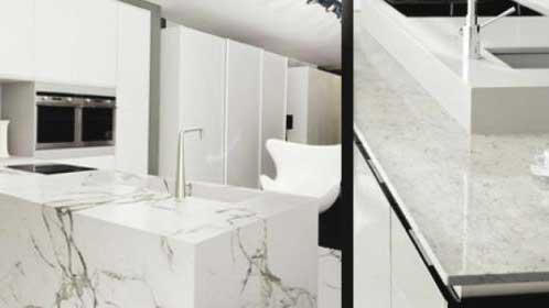 cucine in marmo brescia