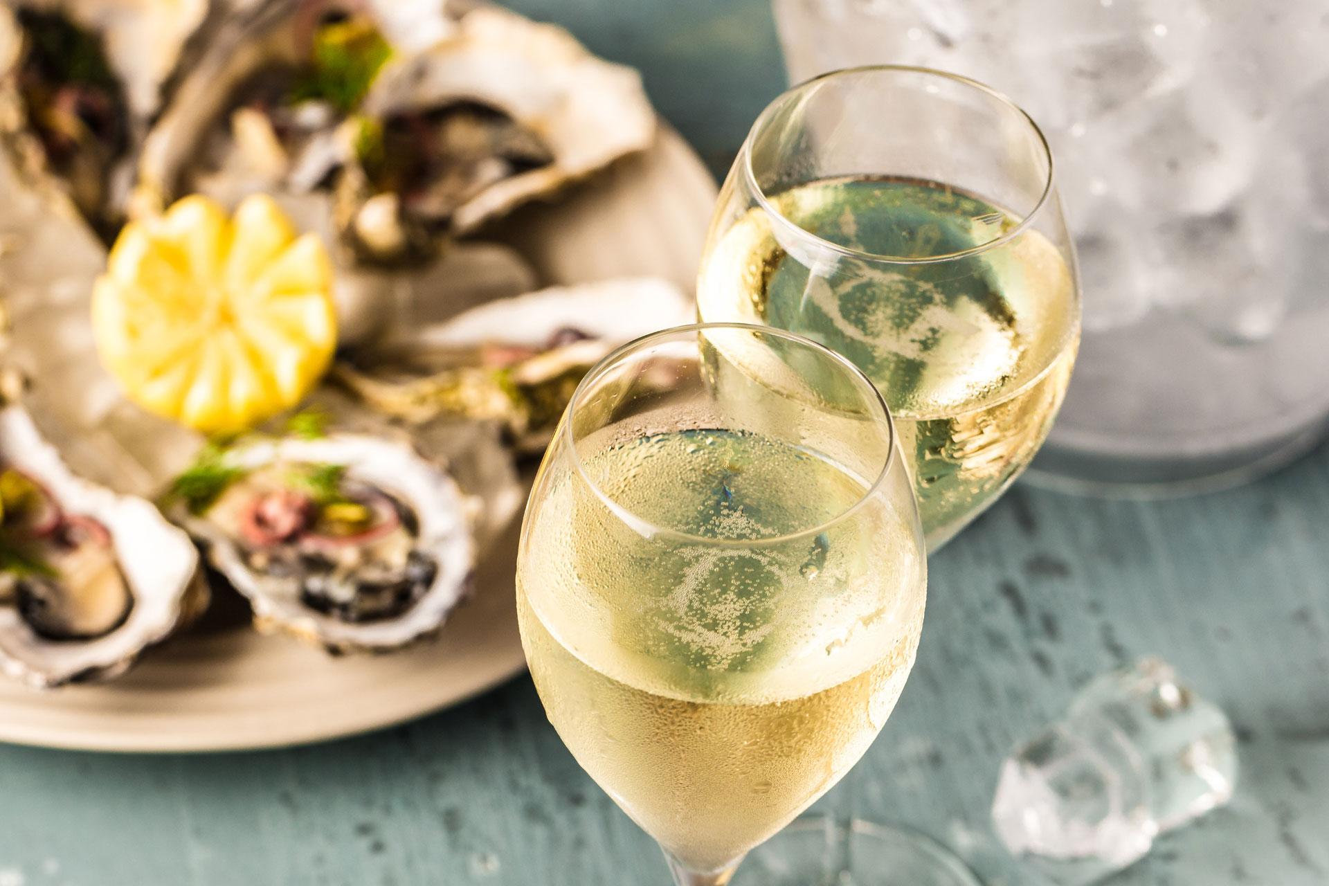 Champagneria e vineria