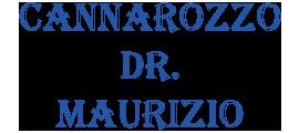 Logo Studio Cannarozzo Maurizio