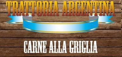 Logo Trattoria argentina