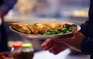 Empanadas treviso
