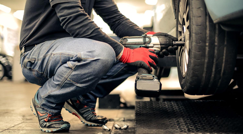 controllo pneumatici brescia