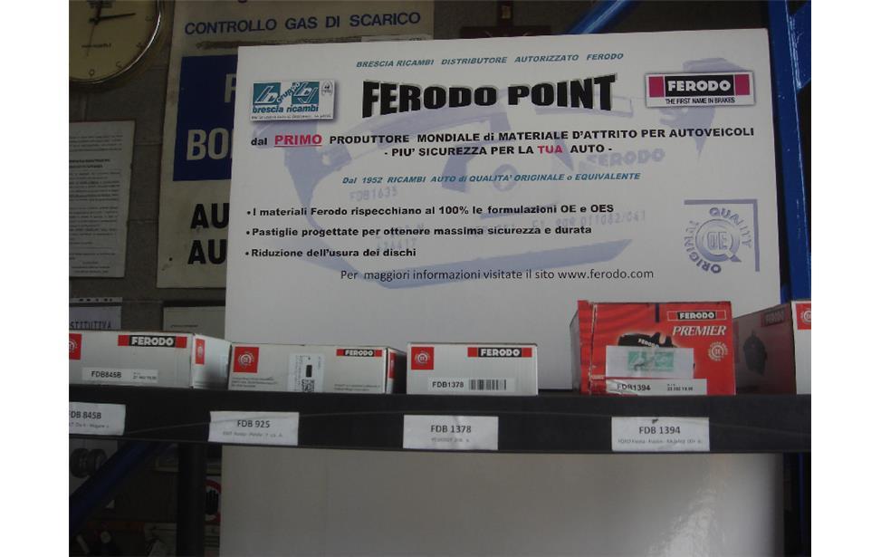 ferodo point bs