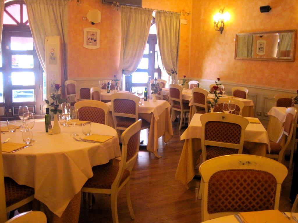 Cucina regionale Ristorante San Martino Sassari