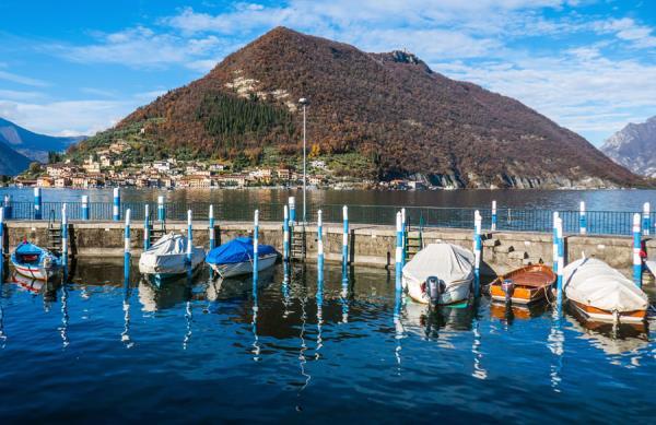 Vendita barche usate lago iseo