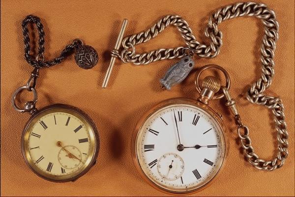 Valutazione riparazione acquisto orologi di pregio Parma